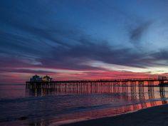 Discover Malibu, California