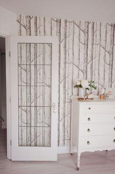 ♕ woods wallpaper