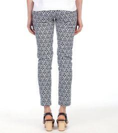 Gorman Online - Checkerboard Pant