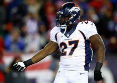 Knowshon Moreno, Denver Broncos
