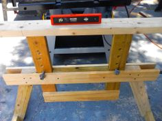 Adjustable Sawhorse_2