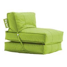U003cstrongu003eComfort Researchu003c/strongu003e Big Joe Flip Bean Bag Lounger