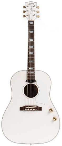 Gibson Acoustic Limited Edition 70th Anniversary John Lennon Imagine Model www.sweetwater.com/