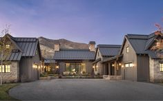 Refined Farmhouse Gallery | Rocky Mountain Hardware