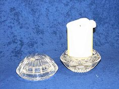 Vintage Princess House 24% Lead Crystal Set of Two Taper or Pillar 2 Way Candle Holders Princess House http://www.amazon.com/dp/B00LK87KJ0/ref=cm_sw_r_pi_dp_QO92ub18M854F