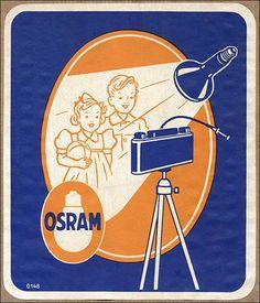 OSRAM Nitraphot BR