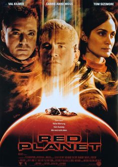 Red Planet - Bilder - Cinema.de