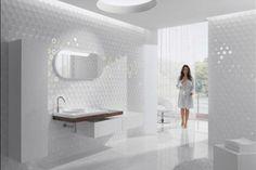 Badezimmer Dekoration Ideen Trendige 2015  Haus dekoration ideen