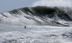 Looking to surf big waves? Let us take you there. We know #Nicaragua
