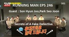 ANGDANZ.BLOGSPOT.COM: RUNNING MAN EPISODE 246