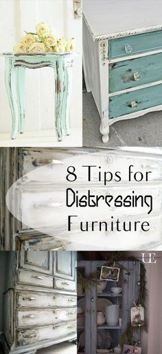8 Tips for Distressing Furniture furniture dressing tips how to dress furniture popular pin furniture flips DIY furniture flips DIY furniture remodels The post 8 Tips for Distressing Furniture appeared first on Furniture ideas. Diy Furniture Flip, Refurbished Furniture, Repurposed Furniture, Furniture Projects, Furniture Making, Furniture Makeover, Diy Projects, Furniture Stores, Farmhouse Furniture
