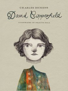 Charles Dickens David Copperfield.