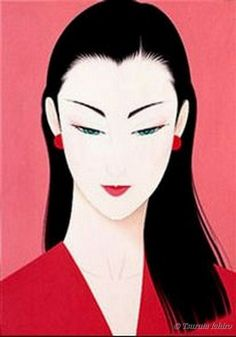 Destination Pink, by Ichiro Tsuruta,ca 2001.