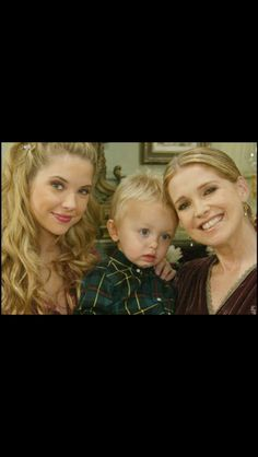 Jen and Abby and JJ