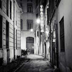 Rome scene.