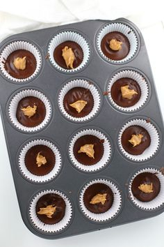 Low Carb Chocolate Peanut Butter Cups. Love peanut butter cups but want to enjoy them with less sugar? Enter this Low Carb Chocolate Peanut Butter Cup recipe {Gluten-Free and Keto-Friendly!). This low sugar dessert recipe will become a go-to if you're following a low-carb diet (or not). Grab the full recipe and specialty ingredients by clicking through   SeasonlyCreations.com