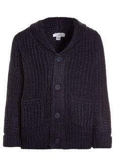 ¡Consigue este tipo de chaqueta de punto de OVS ahora! Haz clic para ver los detalles. Envíos gratis a toda España. OVS Chaqueta de punto maritime blue: OVS Chaqueta de punto maritime blue Ropa   | Material exterior: 70% poliacrílico, 25% poliamida, 5% alpaca | Ropa ¡Haz tu pedido   y disfruta de gastos de enví-o gratuitos! (chaqueta de punto, lana, wool-blend, tweed, knitted, cotton, knit, knits, stitch, cashmere, knitwear, strickjacke, chamarra tejida, veste au tricot, giacca lavorata...