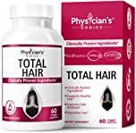 Amazon.com : natural hair growing Best Hair Growth Vitamins, Hair Vitamins, Healthy Hair Growth, Best Beard Growth, Hair Growth Pills, Grow Long Hair, Hair Growing, Short Hair, Regrow Hair