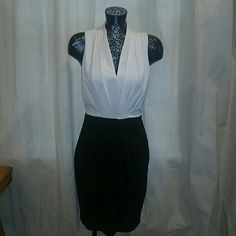 Size 6 white dress zipper