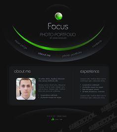 plantillas paginas web psd - Buscar con Google