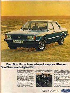 Ford Taunus (1979)