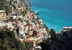 Where to stay in Amalfi Coast - Conde Nast Traveller*