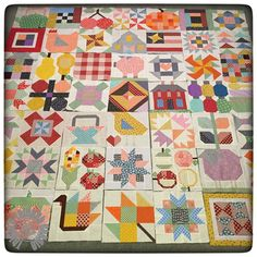 lori holt corn and tomato quilt block - Images on Avira SafeSearch