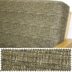 Basket Straw Futon Cover
