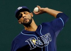 Rays David Price Edges Verlander For AL Cy Young Award