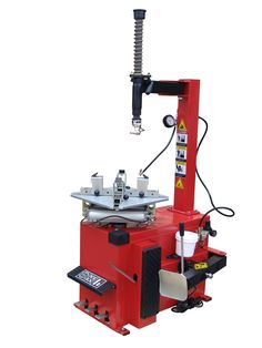Kernel TC400M-B Motorcycle Tire Changer 1000