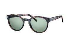Marc O'Polo 506119 60 Sonnenbrille in havanna | Marc O' Polo ist der Inbegriff für moderne, legere Mode. Auch bei der aktuellen Sonnenbrillenkollektion bleibt Marco O' Polo seiner Linie treu. Natürlich, Zeitgemäß und sichtbar Qualitativ hochwertig präsentiert sich auch diese...