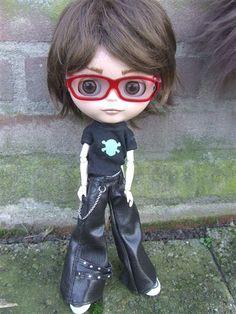 Blythe Boys - blythe-dolls Photo