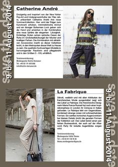 in fashion munich - fachmesse für mode - trade fair for fashion - News
