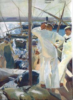 Joaquín Sorolla y Bastida (Spanish, 1863-1923)