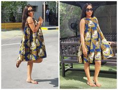 African Prints, African fashion styles, African clothing, Nigerian style, Ghanai… Remilekun - African Styles for Ladies Dresses For Pregnant Women, African Dresses For Women, African Print Dresses, African Print Fashion, African Attire, African Fashion Dresses, African Wear, African Women, African Prints