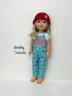 Hey, I found this really awesome Etsy listing at https://www.etsy.com/listing/451965530/14-inch-doll-clothes-ag-doll-clothes