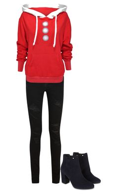 """""""Winterrr"""" by amelicaa25 ❤ liked on Polyvore featuring Yves Saint Laurent, Wildfox and Monsoon"""