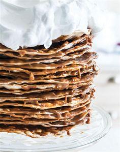 Torta Rogel de Maru Botana.