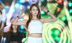 Seungyeon - KARA - Mamma Mia Era