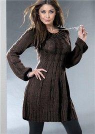 Tricotaje la moda in 2010-2011 - MuJeR.ro