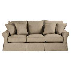 Baldwin Sofa Slipcover