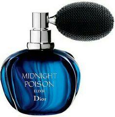 Midnight Poison  Dior