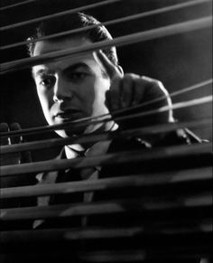 The Dark Corner is a 1946 black-and-white film noir directed by Henry Hathaway that starred Lucille Ball, Mark Stevens and Clifton Webb.