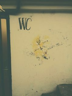 #street #fall #autumn #30dayphotochallenge #ruined #graffiti #wall