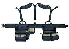 Are you looking for an electrician tool belt that will make work easier and convenient? Sure, we will walk you through some of the top-quality electrician Woodworking Guide, Custom Woodworking, Teds Woodworking, Carpenter Tool Belt, Carpenter Tools, Best Tool Belt, Electrician Tool Belt, Nails And Screws, Tool Pouch