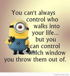 25 Great Minion Quotes Seems accurate. Not touching this one! Multiple sites too. Stand by for updates. They're worth it. It's called balance. I like them. Ta-da! You are Never. Gotta run to that charger. Scary words. This is serious. You give up immediately. It's good to recognize your blessings. Yep. Why?!! I swear. Those …