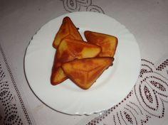 Fotorecept: Vanilkové wafle