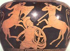 greek vases mythology - Google Search