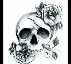 SUGER Skulls, i love them
