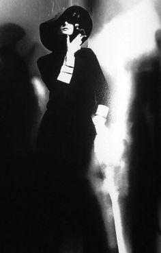 Lillian Bassman, fashion photographer